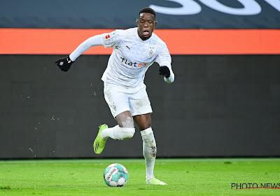 Bientôt un nouveau concurrent à Arsenal pour Albert Sambi Lokonga ?