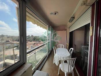 Appartement 2 pièces 63,75 m2