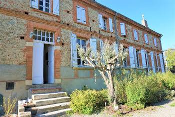 propriété à Lézat-sur-Lèze (09)