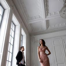 Wedding photographer Aleksey Gorbunov (agorbunov). Photo of 01.03.2017