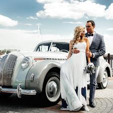 Wedding photographer Vladimir Ryabkov (stayer). Photo of 11.04.2018
