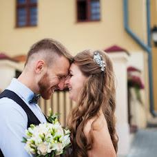 Wedding photographer Violetta Mikhaylova (Violettik). Photo of 05.09.2016