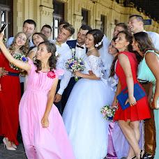 Wedding photographer Zakharchuk Oleg (Zahar00). Photo of 05.12.2016