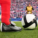 Penalty Shooting 2016 3D icon