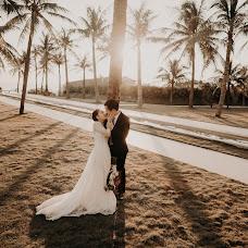 Wedding photographer Duc Tran (phototeller). Photo of 11.09.2017