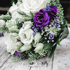 Wedding photographer Edisa Donlic (edisa). Photo of 07.08.2017