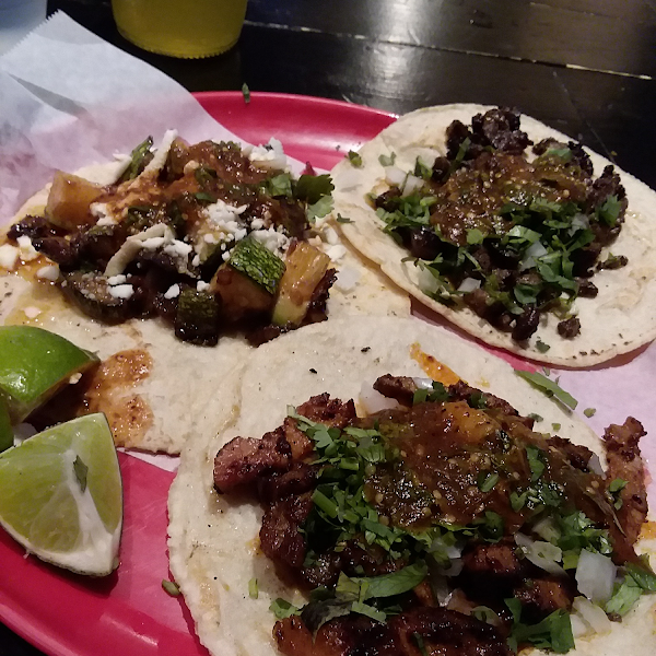 Photo from Revolver Taco Lounge