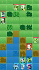 Tactics : Turn based strategy 1.2.0