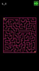 Simple maze 4