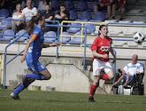 """KAA Gent Ladies willen ook in competitie nog rol spelen: """"Bekerwinst geeft enorme boost"""""""