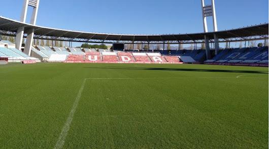 Solo la UD Almería quiere quedarse la concesión del Estadio Mediterráneo