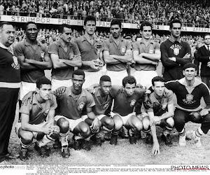 ? Het opvallende verhaal van Garrincha, de luitenant van Pélé: genie met een te kort been