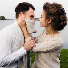 Wedding photographer Kostya Kryukov (KostjaKrukov). Photo of 16.11.2017