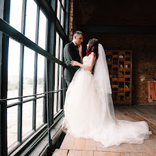 Wedding photographer Valeriya Kononenko (Valerikka). Photo of 15.10.2018