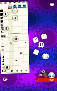 Yatzy Offline and Online – free dice game 9