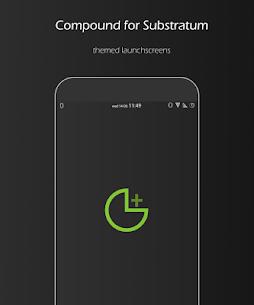 Compound for Substratum Premium (Cracked) 4
