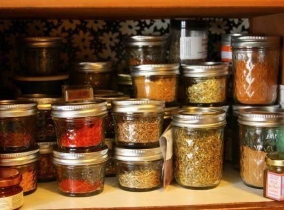 Spices Recipe 101