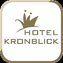 Hotel Kronblick icon