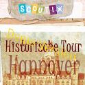 Hannover Demo Historische Tour icon