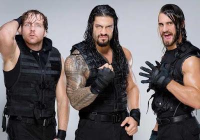 La nuit de Raw: The Shield confirmé, HHH sera à Survivor Series !