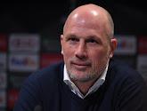 Philippe Clement beseft dat door blessures geplaagd Club Brugge quasi kansloos is bij Manchester United