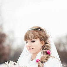 Wedding photographer Sema Nekryach (PhotoSiberian). Photo of 09.06.2016