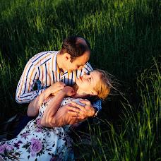 Wedding photographer Irina Matyukhina (irinamfoto). Photo of 04.10.2018