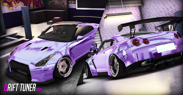 Drift Tuner 2019 Mod Apk (Unlimited Gold/Currency) 4