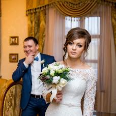 Wedding photographer Natalya Antonova (Nata83). Photo of 08.12.2015