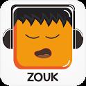 Zouk Radio and Music icon