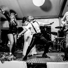 Wedding photographer Roberto Vega (robertovega). Photo of 20.10.2017