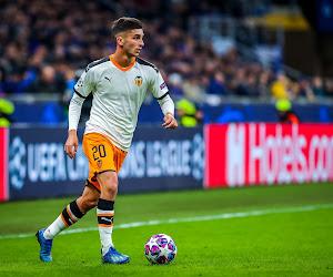 Un offensif espagnol en route pour Manchester City