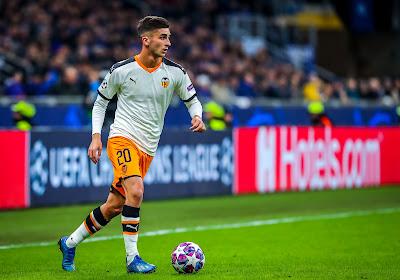 Le Borussia Dortmund est déjà passé à l'attaque sur le marché des transferts
