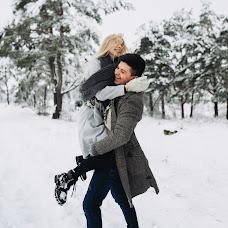 Wedding photographer Dmitro Sheremeta (Sheremeta). Photo of 26.11.2018