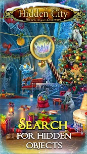 Hidden City: Hidden Object Adventure App Download For Android 1