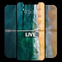 Hd Live Wallpaper icon