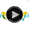 Virgin Islands Radio Stations & Newspapers icon