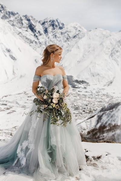 Wedding photographer Dmitriy Margulis (margulis). Photo of 15.04.2019