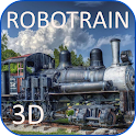 Robotrain Transformer 3D LVW icon