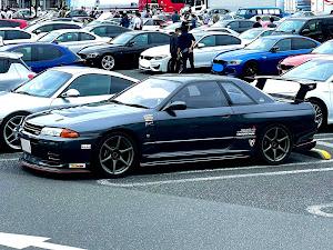 スカイラインGT-R BNR32 GT-R ニスモのカスタム事例画像 GT-R32 ニスモさんの2021年09月26日17:12の投稿