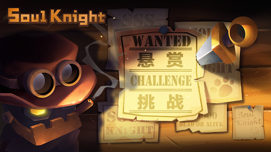Soul Knight MOD (Unlimited Money) 1