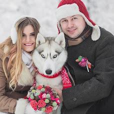 Wedding photographer Sergey Subachev (subachev163). Photo of 01.11.2017