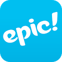 Epic!: Kids' Books, Audiobooks, & Learning Videos icon