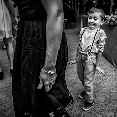Wedding photographer Slagian Peiovici (slagi). Photo of 12.10.2018