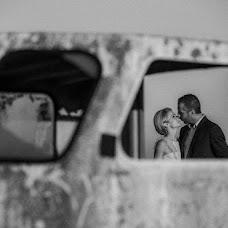 Wedding photographer Vasilis Moumkas (Vasilismoumkas). Photo of 19.01.2018