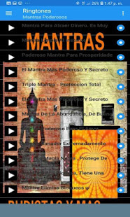 Powerful Mantras MP3 2