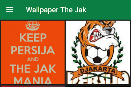 Wallpaper Lambang Persija Hd