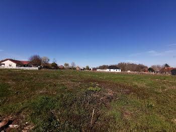 terrain à Grosbois-lès-Tichey (21)
