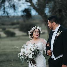 Wedding photographer Paloma Lopez (palomalopez91). Photo of 07.08.2017