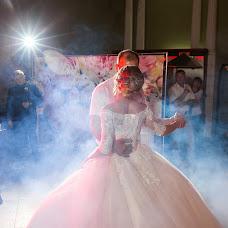 Wedding photographer Roman Lineckiy (Lineckii). Photo of 04.12.2017